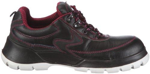 Sir Safety Metal Top Viper S1P SRC 27052402, Chaussures de sécurité homme Noir-TR-I4-18