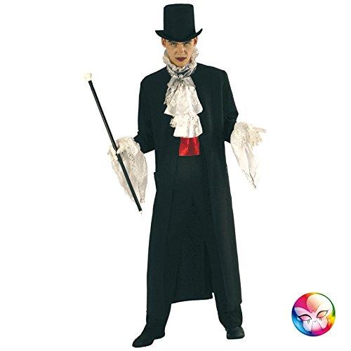Kostüm Graf Dracula (Grande Taille Kostüm Vampir)