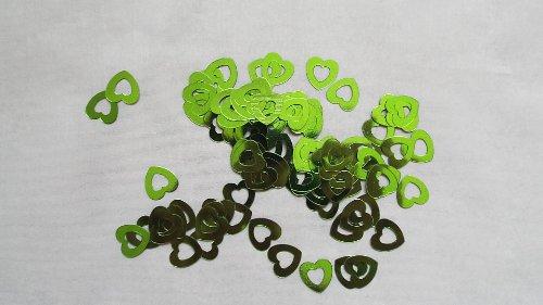 Hohles Herz grün (14gramas) (X2PRO Bestellung) -