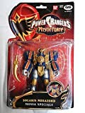 Power Rangers Mystic Force Dx Solar Streak Megazord Magiranger Travelion by Bandai