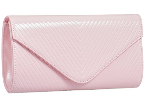 MOD, Poschette giorno donna Beige beige Beige (rosa)