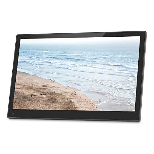 HSD1732 Touchscreen All-in-One-PC mit Halterung & 10x10 cm VESA, 2 GB + 16 GB 17,3 Zoll LCD Android 6.0, RK3399 Dual-Core A72 + Quad-Core A53 bis 2,0 GHz, Unterstützung OTG & Bluetooth & WiFi Dauerhaf Android 4.0.4 Dual-core