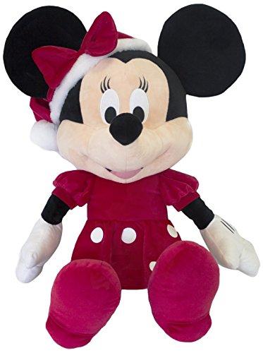 "Disney Christmas Minnie Mouse Medium 18"""