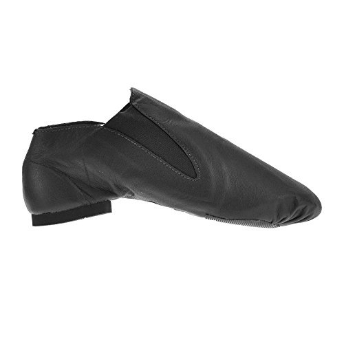 So Danca JZE40 Jazz Boot Noir