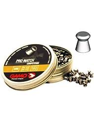Balines de Competición Pro-Match Lata Metal 500 unidades Calibre 4.5 Gamo 6321834