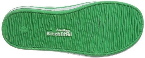 Living Kitzbühel Gummistiefel Living Kitzbühel, Bottes mixte enfant Vert (465 Verde)