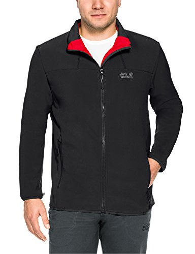 Jack Wolfskin Herren Essential Altis Men Softshelljacke