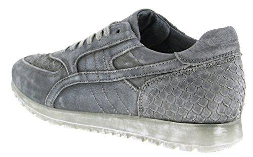 CASHOTT Sneaker 14300 smog/dragon Grau