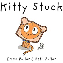 Kitty Stuck (Rupert's Reads)