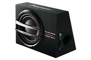 Pioneer - TS-WX305B - Bass Reflex Subwoofer (1300 W)
