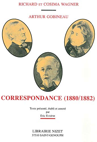 Correspondance (1880-1882) par (Broché - Feb 5, 2001)