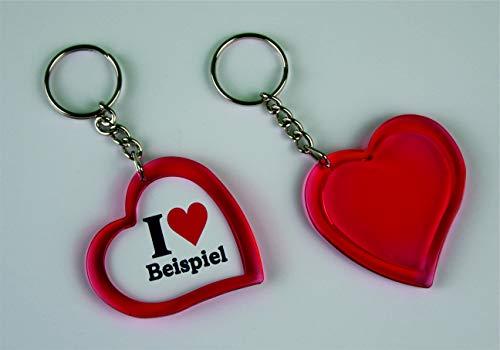"""Exklusive Geschenkidee: Herzschlüsselanhänger """"I Love Celle"""", eine tolle Geschenkidee die von Herzen kommt – Rucksackanhänger- Liebesanhänger- Weihnachts Geschenktipp - 2"""