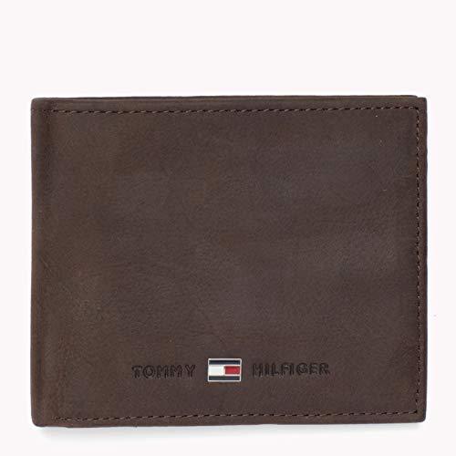 Tommy Hilfiger - Johnson Mini CC Wallet, Portafoglio Uomo