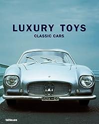 LUXURY TOYS - CLASSIC CARS