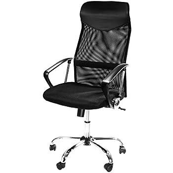 Bürostuhl ikea  IKEA MARKUS Drehstuhl in schwarz: Amazon.de: Küche & Haushalt