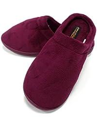 MIRACLE SLIPPERS Gel Producto Oficial, Zapatillas de Estar por casa Unisex con propiedades antifatiga,