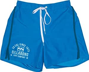 Billabong Rum Men's Swim Trunks blue vivid Size:S