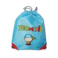 Yeominis Wellington Boot Bag - Blue
