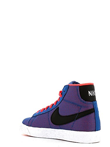 Nike Schuhe Blazer Mid Vintage (PS) Unisex military blue-black-laser crimson-white