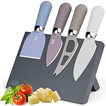 Taylors Eye Witness 4 Piece Non Stick Coated Cheese Knife