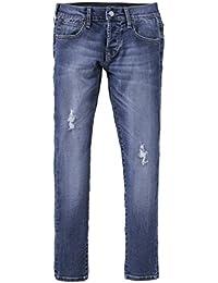 Levi's Pant 501 Skinny, Vaqueros para Niños
