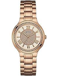 Guess Unisex Erwachsene-Armbanduhr W0637L3