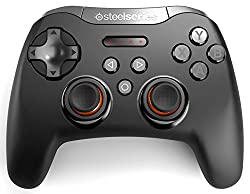 SteelSeries Stratus XL 69050 Wireless Gaming Controller