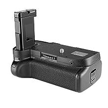 Neewer Pro Battery Grip for Nikon D5100 5200 DSLR Camera Compatible with EN-EL14 Batteries