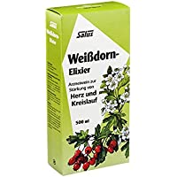 Weißdorn-Elixier (0.5 L) preisvergleich bei billige-tabletten.eu