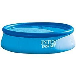 Intex 28132NP Piscina Easy 336x76cm-Piscine, 366 x 76 cm