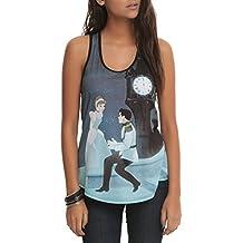 Disney–Camiseta de mujer