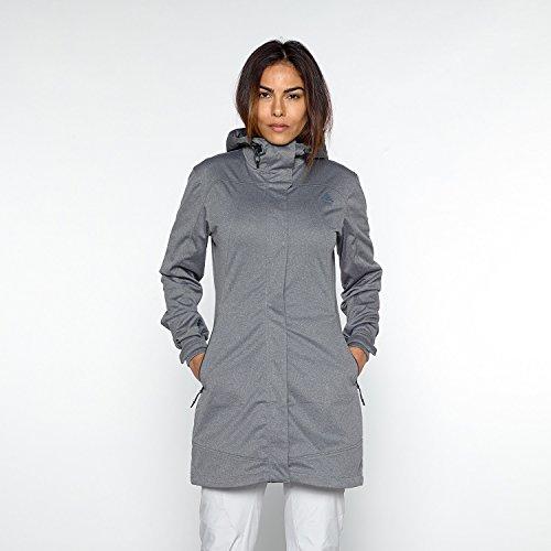41gtNS1FLhL. SS500  - Berg Outdoor Women's Nataka Long Fit Softshell Jacket