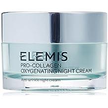 Crema de noche oxigenante pro-colágeno de Elemis