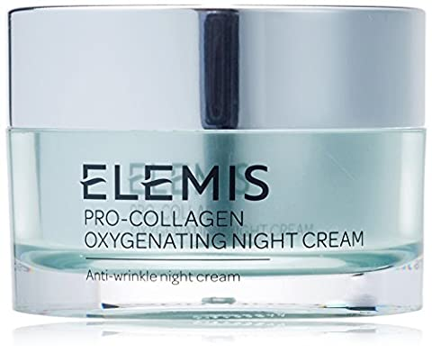 Elemis Pro-Collagen Oxygenating Night Cream 30 ml