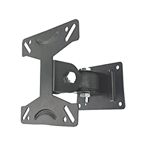 buy mx 3621 rotating wall mount tv stand online at low prices in india. Black Bedroom Furniture Sets. Home Design Ideas
