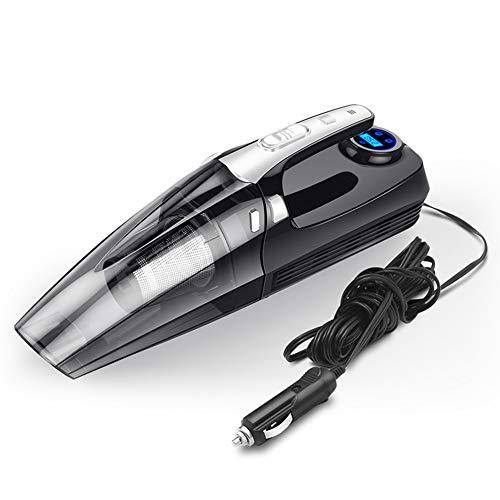Auto-Staubsauger Auto-Luftpumpe Home Hand-Akku-Staubsauger für Heim, Büro, Haustier und Auto.