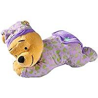 Simba 6315874904 - Disney Winnie The Puuh Gute Nacht Bär II mit Melodie preisvergleich bei kleinkindspielzeugpreise.eu