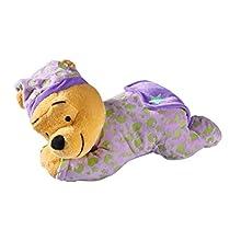 Simba 6315874904 – Disney Winnie The Pooh Buonanotte Orso II con Melodie