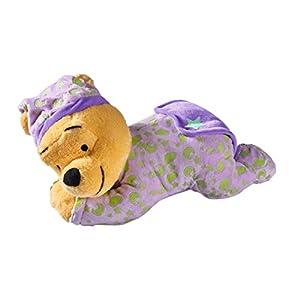 Simba 6315874904Disney Winnie The Pooh-Buena Noche Oso II con melodía