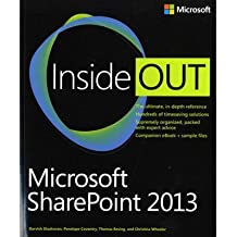 ({MICROSOFT OFFICE INSIDE OUT 2013}) [{ By (author) Ed Bott, By (author) Carl Siechert }] on [July, 2013]