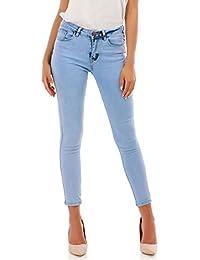 La Modeuse Jeans slim à 5 poches