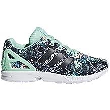 b15d06c9f Amazon.es  adidas zx flux - Multicolor