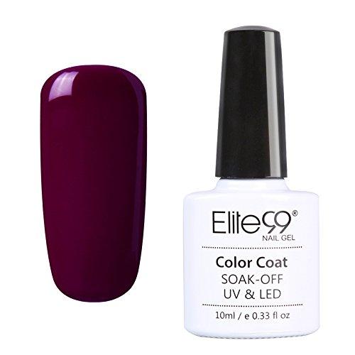 elite99-smalto-semipermanente-serie-violarosa-colore-gel-ricostruzione-unghie-arte-con-lampada-vu-le