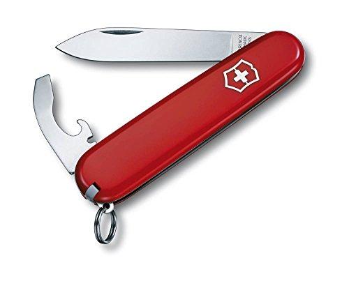 Victorinox Taschenwerkzeug Bantam rot 0.2303