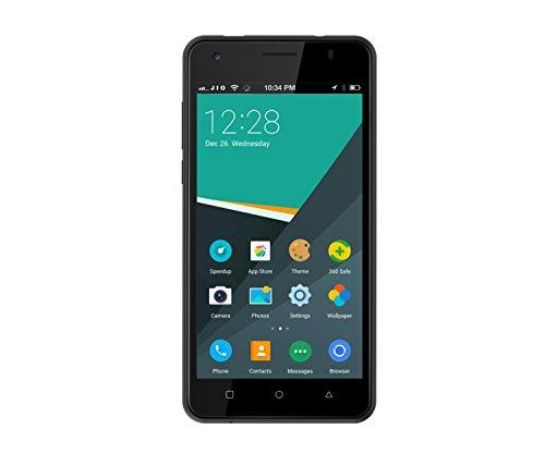 iVooMi iV505 (5 inch HD, 3000mAh, 4G VoLTE)