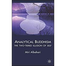 analytical buddhism albahari miri dr