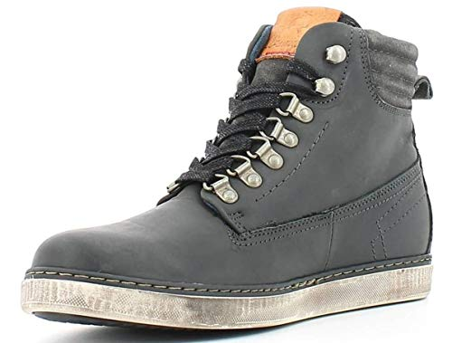 Wrangler Billy, Chaussures en Forme de Bottines Homme