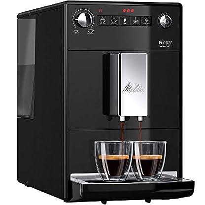 Melitta-F-230-101-Purista-F230-101-Kaffeevollautomat