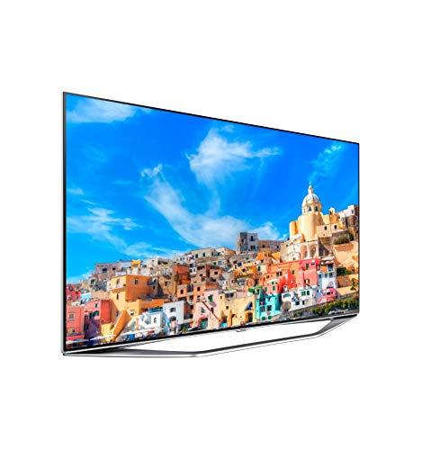 Samsung HG55EC890XBXXU 55-Inch LED Smart Hotel TV - Black