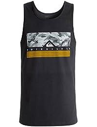 Quiksilver Jungleboxtank T-Shirt Homme